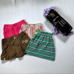 Assorted Clothing Bundle for Girls Size 9-12M